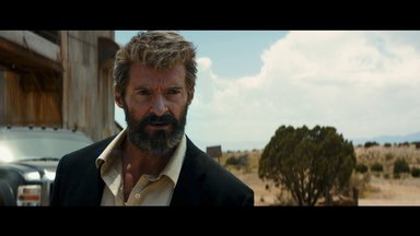 Logan - The Wolverine Trailer