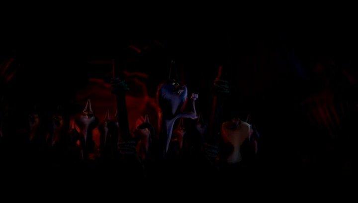 Synchro mit Nora Tschirner, Rick Kavanian - Featurette Poster