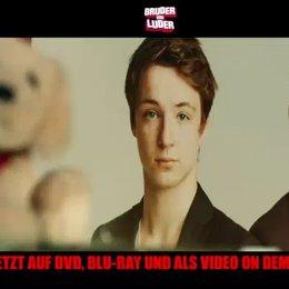 Bruder vor Luder (VoD-BluRay-DVD-Trailer) Poster