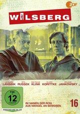 Wilsberg 16 - Im Namen der Rosi / Aus Mangel an Beweisen Poster