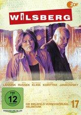 Wilsberg 17 - Die Bielefeld Verschwörung / Halbstark Poster