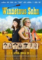 Winnetous Sohn Poster