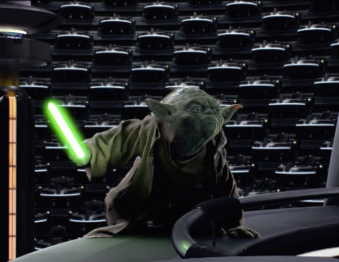 Yoda Zitate Sprüche Für Whatsapp Das Ganze Restliche