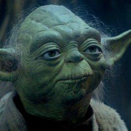 Yoda-Zitate & Sprüche für WhatsApp & das ganze restliche Leben