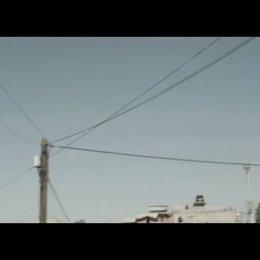Elysium - OV-Trailer Poster