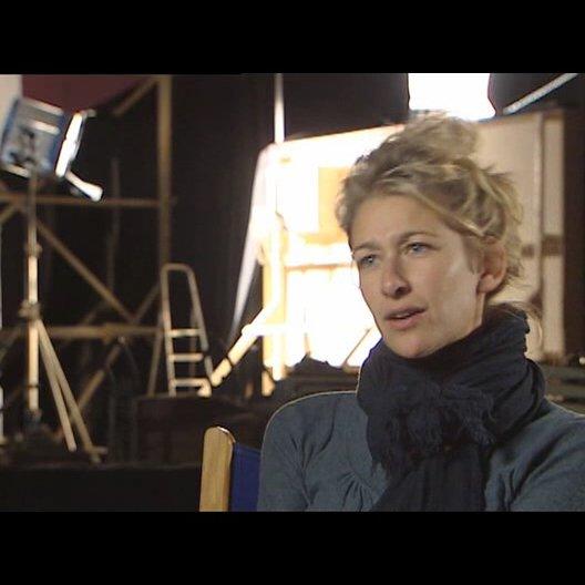 """Neele Leana Vollmar (Regie) über das Verhältnis zwischen """"Antonio"""" und """"Jan"""" - Interview Poster"""