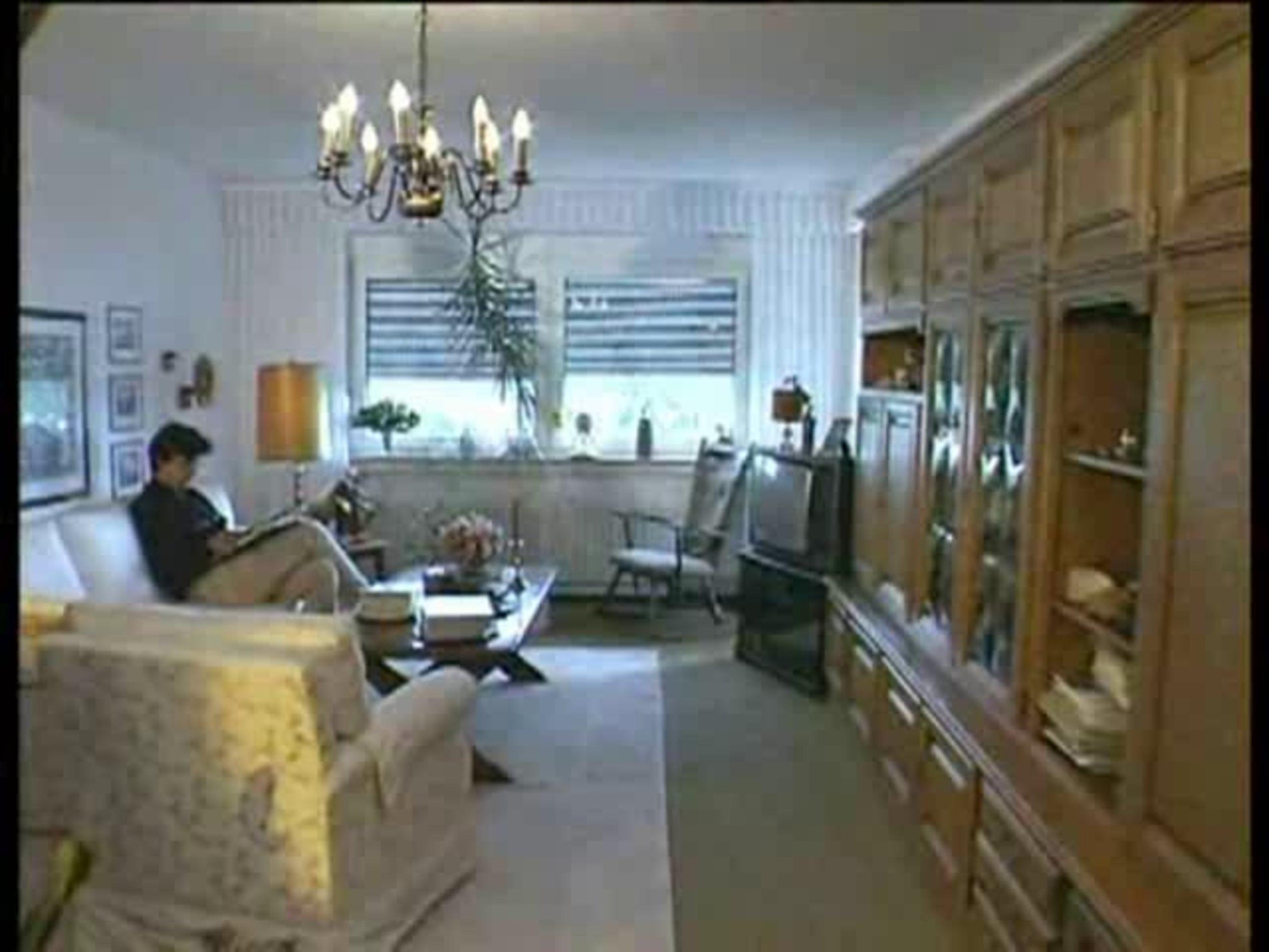 Hauptsache gemütlich   das deutsche wohnzimmer im wandel der zeit ...