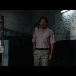 Eric trifft Nagase Im Museum - Szene Poster