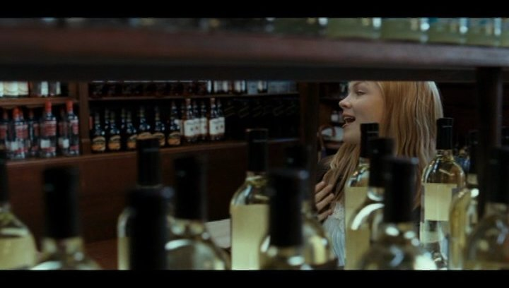 """Jetzt brauchen wir Alkohol!"" - Szene Poster"