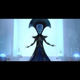 Megamind - Trailer Poster