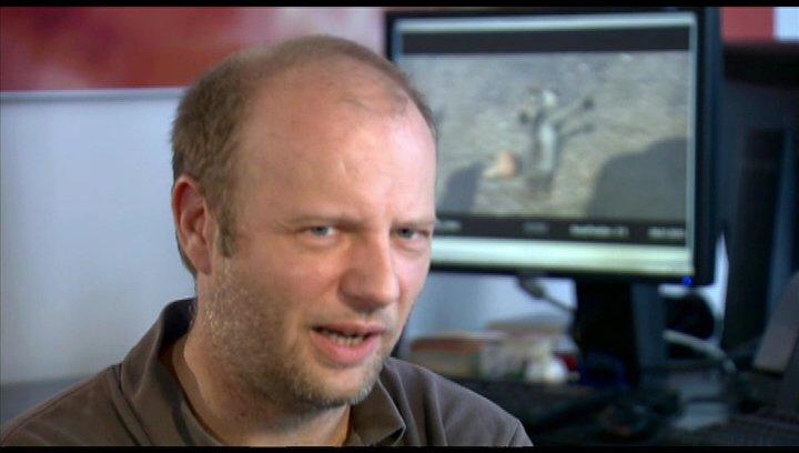 Holger Tappe ueber die emotionale Verbindung zum Film - Interview Poster