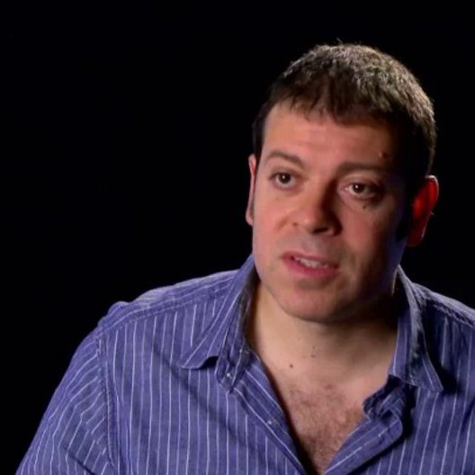 Boaz Yakin - Regisseur über den Style des Films - OV-Interview Poster
