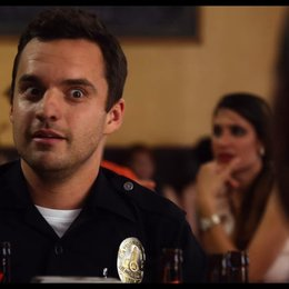 Let's Be Cops - Trailer Poster