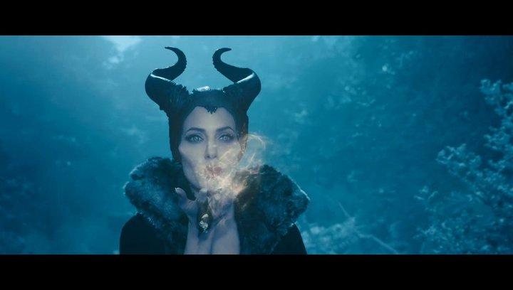 Maleficent - Trailer Poster
