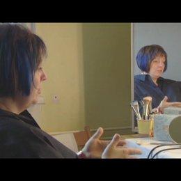 Gabriela Maria Schmeide / Kathi - über Doris Dörrie - Interview Poster