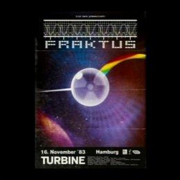 Das Ende von FRAKTUS - Szene Poster