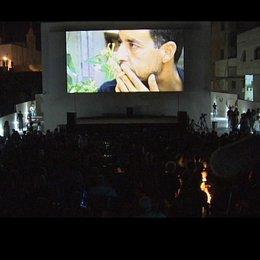 Cinema Jenin ist eröffnet und die ganze Welt nimmt teil - Szene Poster
