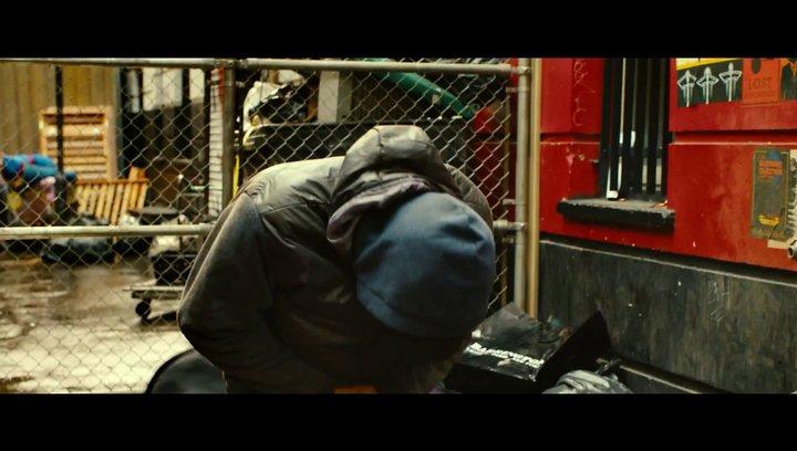Kick-Ass 2 - Trailer Poster
