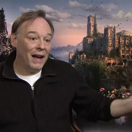 Christophe Gans - Regisseur - über die Herausforderung von Dreharbeiten vor Greenscreen - OV-Interview Poster