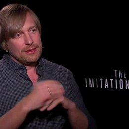 Morten Tyldum über die Idee zu dem Film - OV-Interview Poster