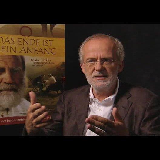 Ulrich Limmer über das zentrale Thema des Films - Interview Poster