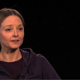 Jodie Foster über ihre Rolle - OV-Interview Poster
