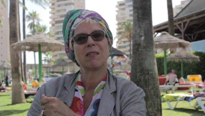 Doris Dörrie über Hannelore Elsner - Interview Poster