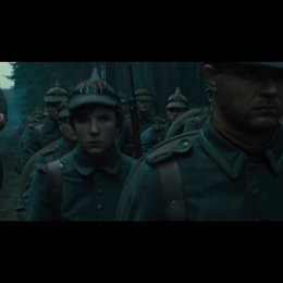 Günther (David Kross) rettet seinen Bruder - Szene Poster