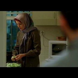 Simin beschuldigt Nader - Szene Poster