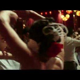 Ein Franzose tanzt die Sevillana - Szene Poster