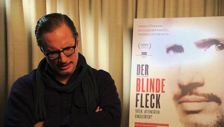 Benno Fürmann darüber, ob der Film etwas bewirkt - Interview Poster