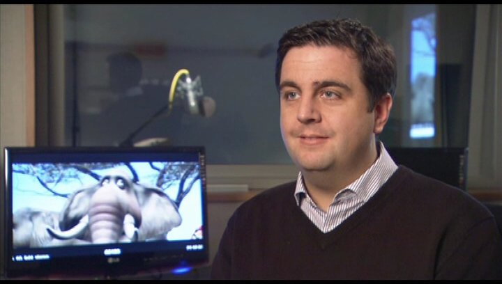 Bastian Pastewka ueber seine Rolle - Interview Poster