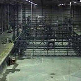 The 007 Stage Set Build - Der Bau des Sets im Schnelldurchlauf - Special Poster