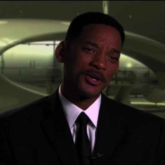 Will Smith über Barry Sonnenfeld - OV-Interview Poster