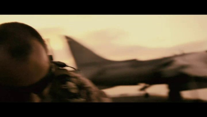 Act of Valor - Trailer Poster