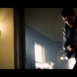Dylan kämpft mit Jack - Szene Poster