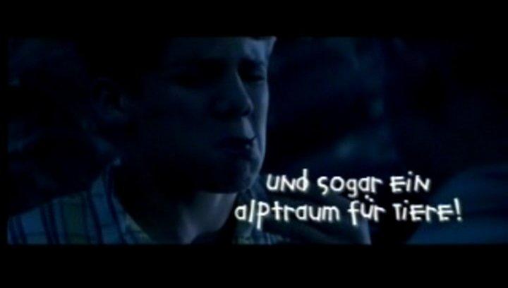 Mein Name ist Eugen - Trailer Poster