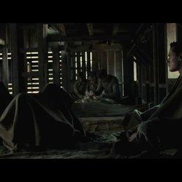 Fitzgerald erzählt Louis wie sie ihre Entführer besiegen können - Szene Poster