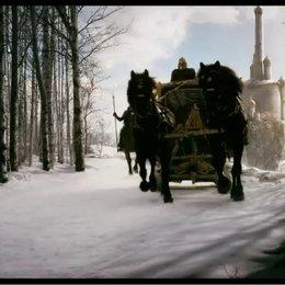 Spieglein, Spieglein - Die wirklich wahre Geschichte von Schneewittchen - Trailer Poster