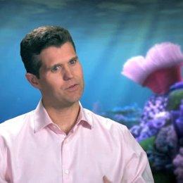 Bob Whitehill - 3D Supervisor - darüber wie 3D beim Publikum ankommen wird - OV-Interview Poster