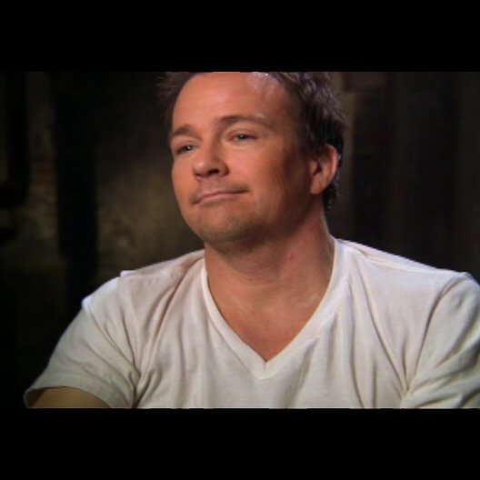 Sean Patrick Flanery (Bobby) über den Film - OV-Interview Poster
