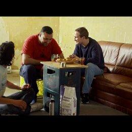 Reparatur der TV-Steckdose - Szene Poster