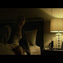 Gone Girl (VoD-BluRay-DVD-Trailer) Poster