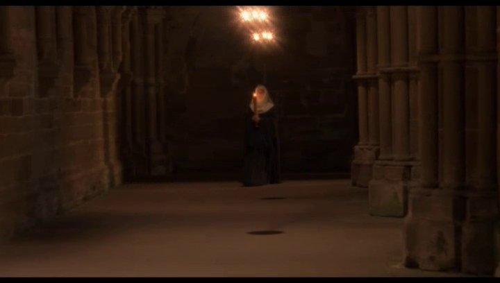 Vision - Aus dem Leben der Hildegard von Bingen (DVD-Trailer) Poster