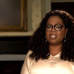 Oprah Winfrey - Annie Lee Cooper - über Annie Lee Coopers Rolle in der US-Bürgerrechtsbewegung - OV-Interview Poster