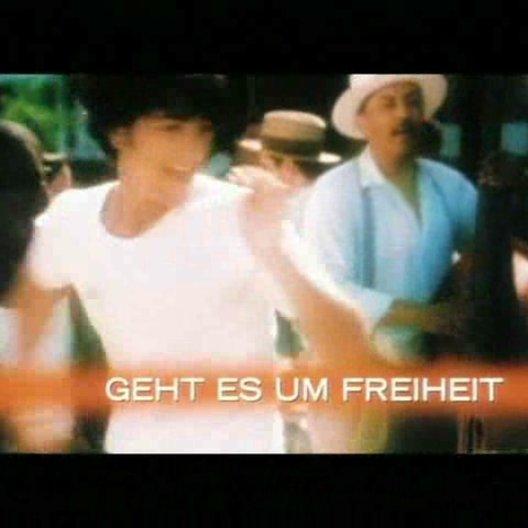 Dirty Dancing 2 - Trailer Poster