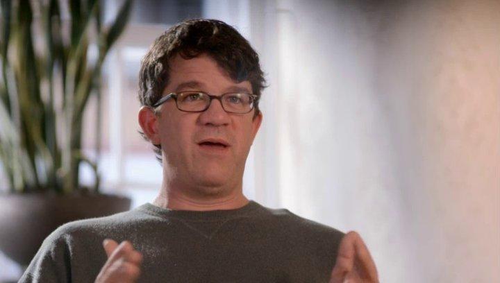 Wyck Godfrey - Producer - über den Charakter von Teenagern - OV-Interview Poster