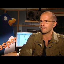 Christoph Maria Herbst über Moral und Freundschaft - Interview Poster