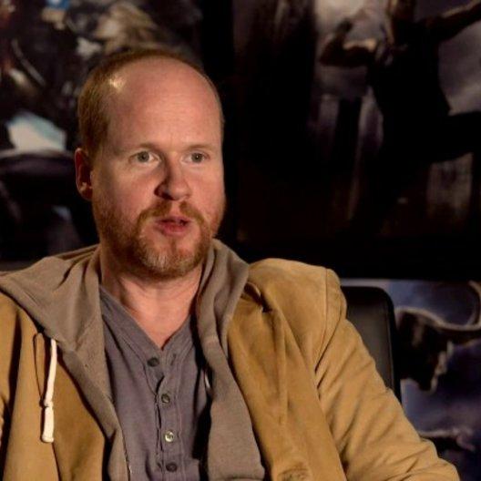 Joss Whedon - Regisseur über das Casting mit Mark Ruffalo als Bruce Banner - Hulk - OV-Interview Poster