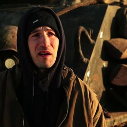 Jon Bernthal über die Stimmung am Set - OV-Interview Poster
